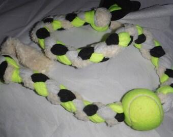 Tennis Ball Tug
