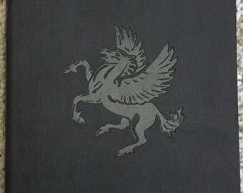 Pegasus A5 Notebook