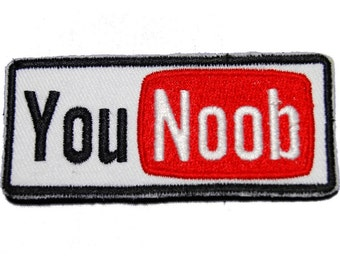 You N00b Morale Patch