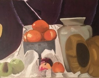Fruit Still life