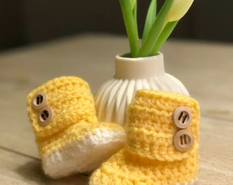Easter Hummies! Baby schoetjes, baby boots, baby booties, Easter, baby shoes, baby, schuhe