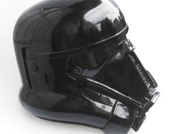Death Trooper Helmet Mask
