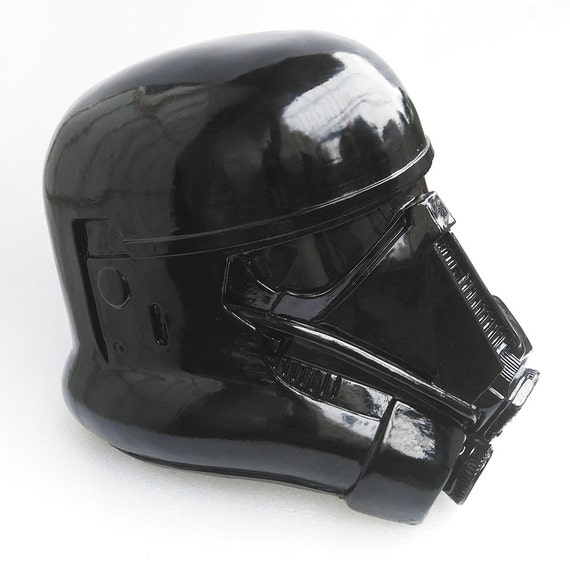 death trooper helmet mask. Black Bedroom Furniture Sets. Home Design Ideas
