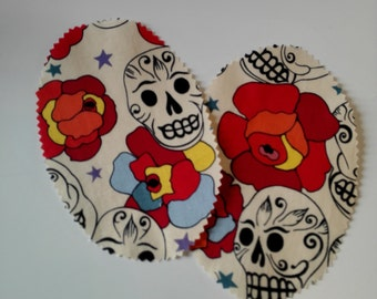 Elbow day of the dead