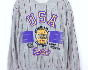 Vintage G-HOUSE Sweatshirt