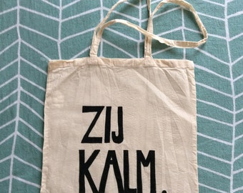 Customized eco bags