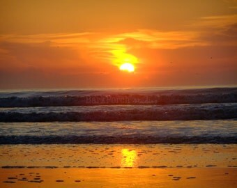 Cumberland Island National Seashore Sunrise; Nature Photography; Travel Photography; Georgia; beach house; bedroom; bathroom