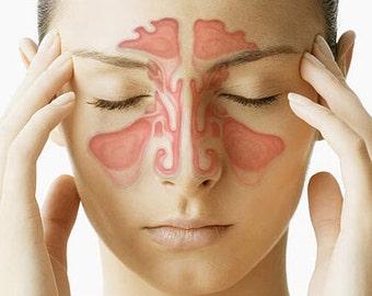 """Essential Oil """"Sinus"""" Inhaler"""