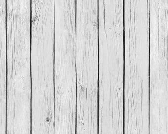 Wood Photo Wallpaper