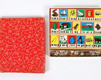 Vintage game-Wood primer