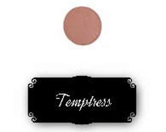Pressed mineral eyeshadow - Temptress