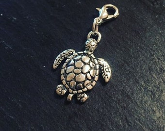 TWIYO Turtle Charm