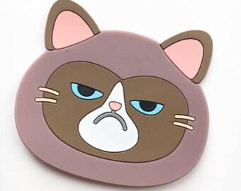 Face of Cats Mats