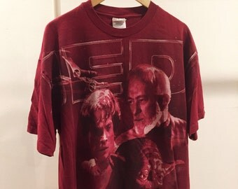 Vintage Star Wars Jedi Shirt