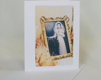 Antique Wedding
