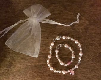 Jewelry set for 18 inch American Girl Dolls