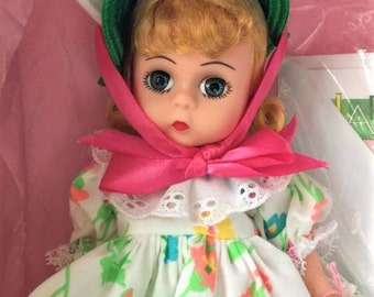 Madame Alexander Easter Wendy Doll