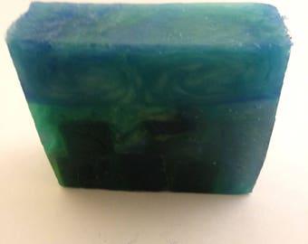 Loopy Fruits Glycerin Soap