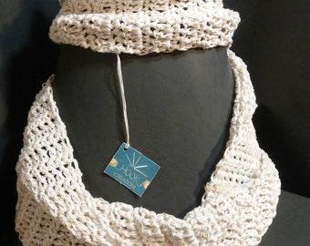 Summer scarf 100% cotton