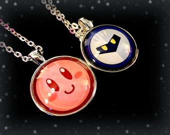Kirby Necklaces