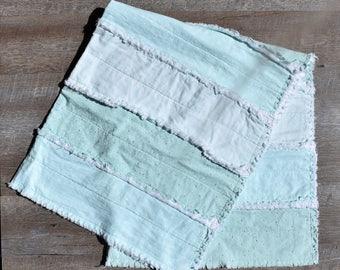 Baby Quilt- handmade