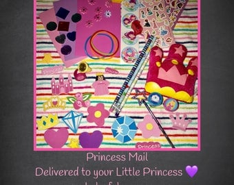 Princess Mail
