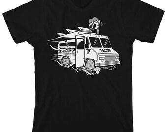 Truck The World Shirt