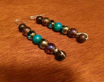 Enchanted Dangle Earrings