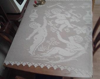 tablecloth Amphora