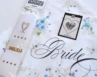 Bride Gift Set