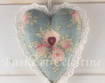 Mother's day - Door cushion heart
