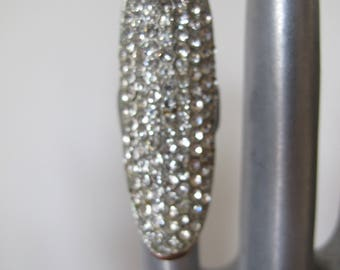 Vintage Fun Studded Ring
