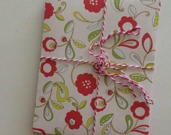 50% off Envelopes, Happy Mail, Mailing Envelopes, Set of 7 Envelopes