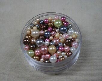 Bead Bonanza #3-Pearls