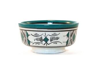 Atlas Bowl, Terquoise