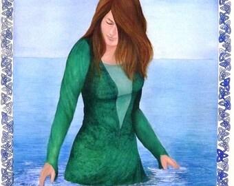 TORY IATHGHLAS na HÉIREANN (Emerald Island-In the future/Emerald isle)