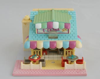 1993 Polly Pocket Pizzeria - almost complete