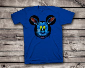 Mickey Avatar to visit Pandora - The World of Avatar at Disney Animal Kingdom