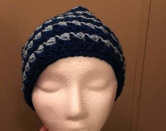 Women's Crochet Beanie