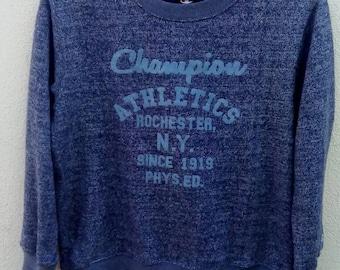 rare champion sweatshirt
