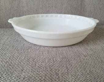 Pyrex 228 Pie Pan