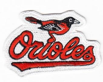 Baltimore Orioles Patch Baltimore Orioles Iron On Baltimore Orioles Birthday Baltimore Orioles Gift NOT Baltimore Orioles embroidery design