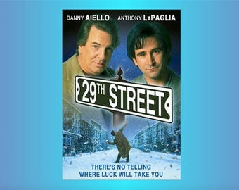 29th Street Movie Anthony Lapaglia