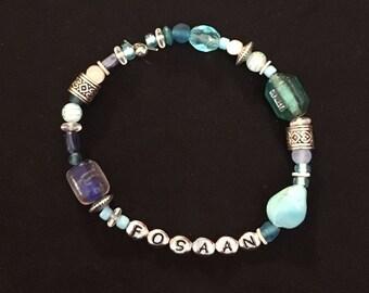 Fosaan Water Bracelet