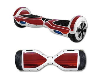 hoverboard sticker skin etsy de. Black Bedroom Furniture Sets. Home Design Ideas