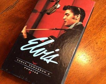 Elvis Presley Cassette Tapes