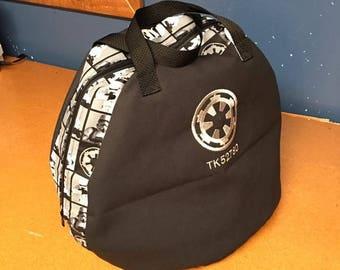 Stormtrooper Helmet Bag