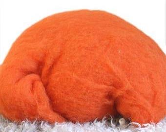 Finnish Wool for felting