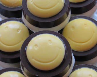 Peanut Butter Oreo - Milk Chocolate 6 count