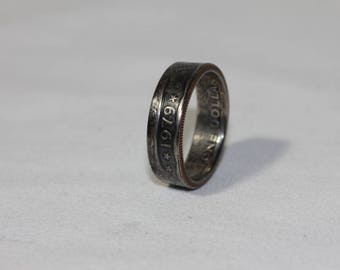 US Dollar ring